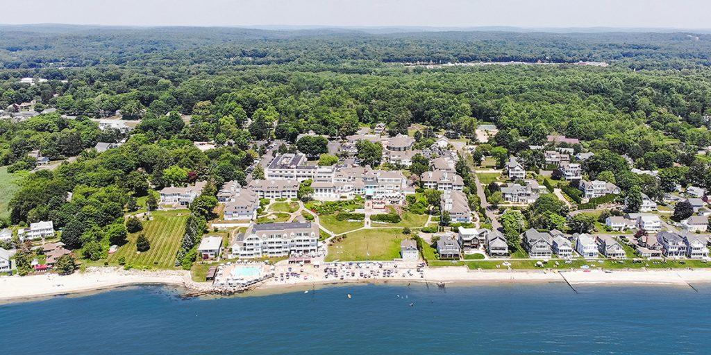 Connecticut Beach Hotel - Water's Edge Resort & Spa - Westbrook, CT