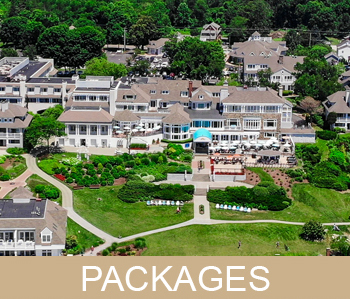 Connecticut Beach Hotel - Water's Edge Resort & Spa - Westbrook, CT