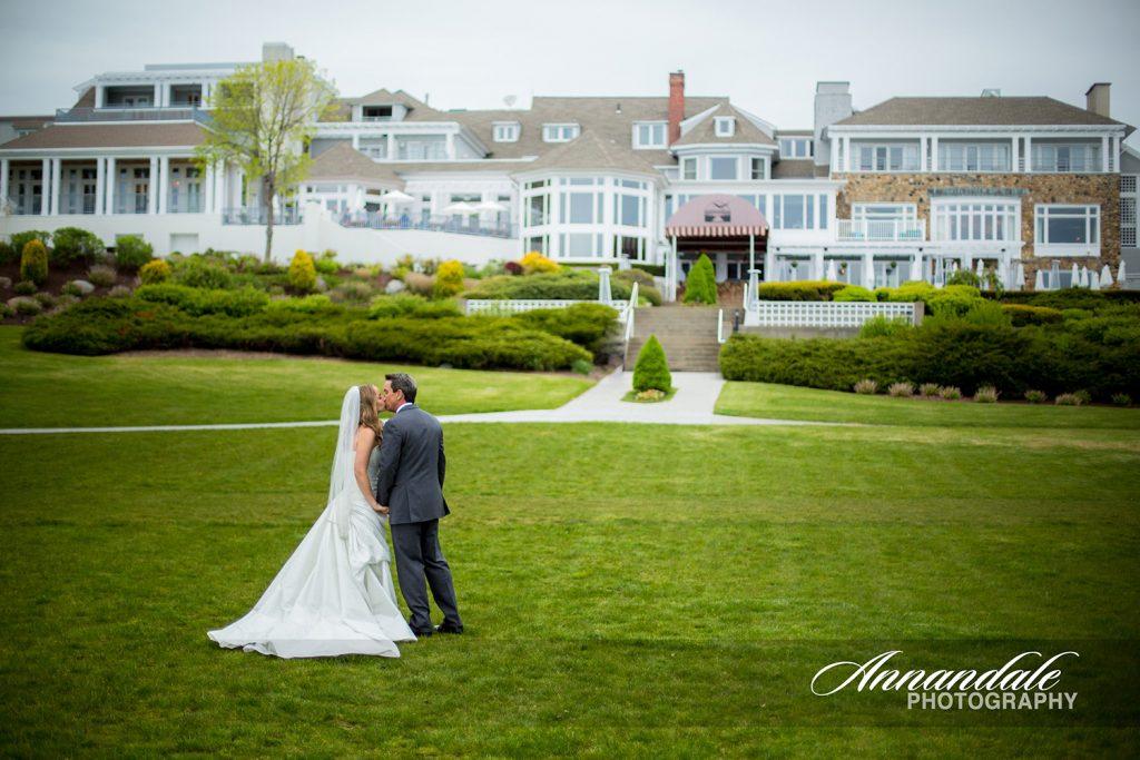 Connecticut Wedding Venue | Oceanfront | Water's Edge ...