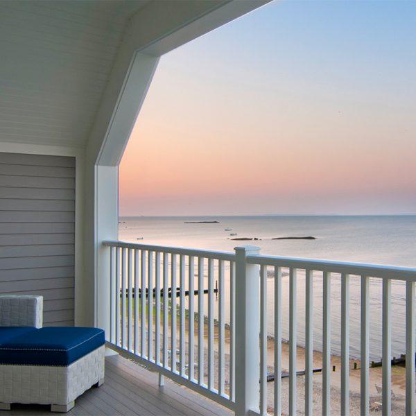 Sunset - Water's Edge Resort and Spa