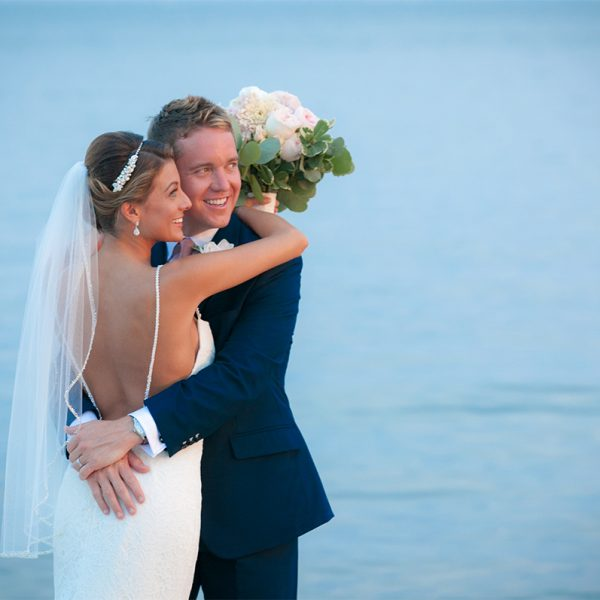 Beach Weddings - Water's Edge Resort and Spa