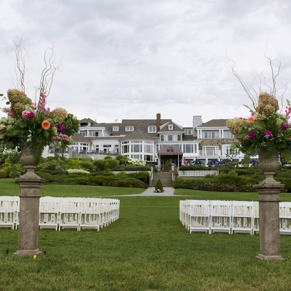 Weddings - Water's Edge Resort and Spa