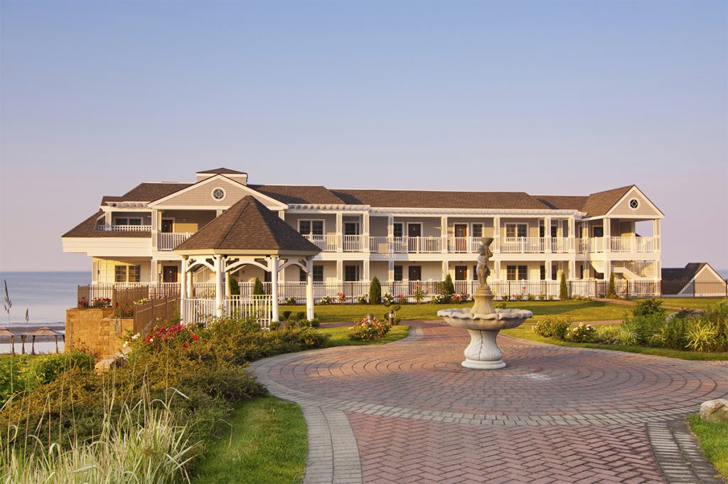 Westbrook CT Hotel Deals | Water's Edge Resort and Spa