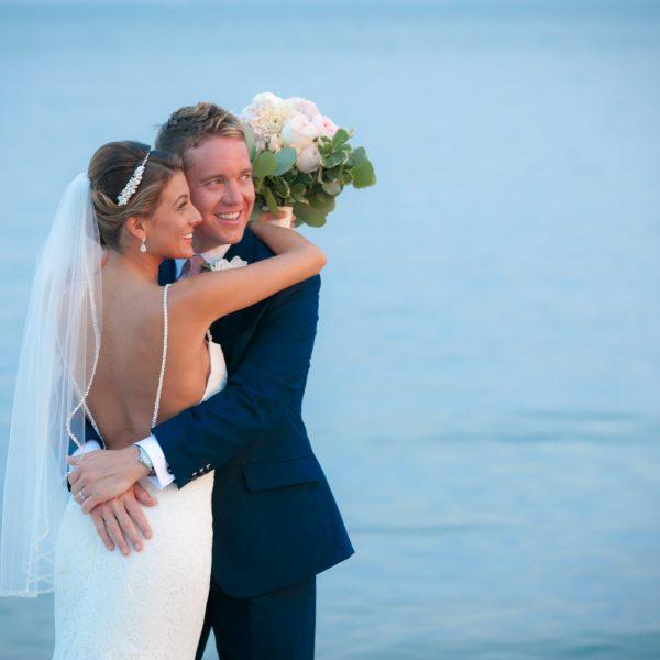 Weddings at Water's Edge Resort and Spa