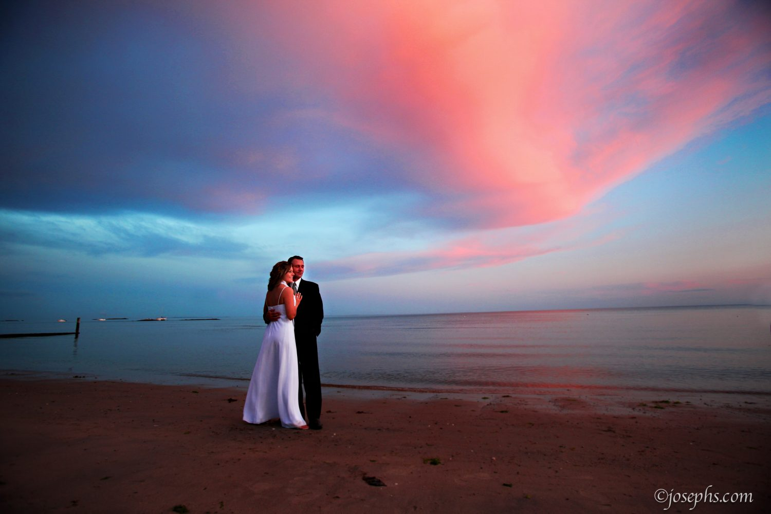 Weddings at Water's Edge Resort and Spa
