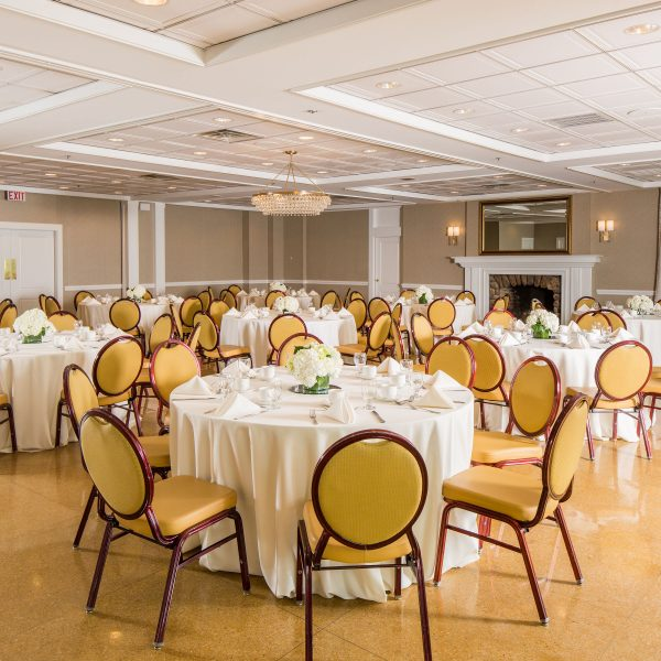 Grand Ballroom at Water's Edge Resort and Spa