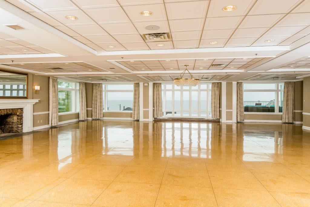 Grand Ballroom at Water's Edge Resort and Spa