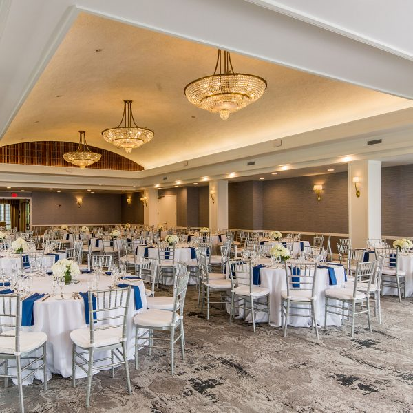 Royal Ballroom at Water's Edge Resort and Spa