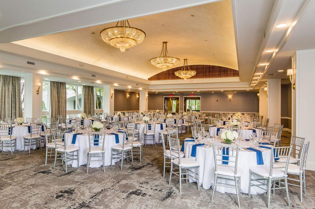 Royal Ballroom at Water's Edge Resort and Spa
