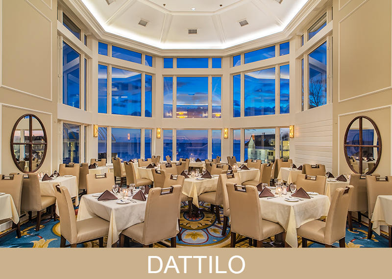 Dattilo - Water's Edge Resort and Spa