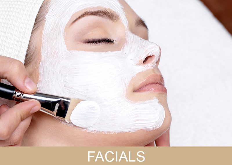 Facials - Water's Edge Resort and Spa