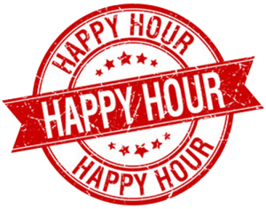Happy Hour - Water's Edge Resort and Spa