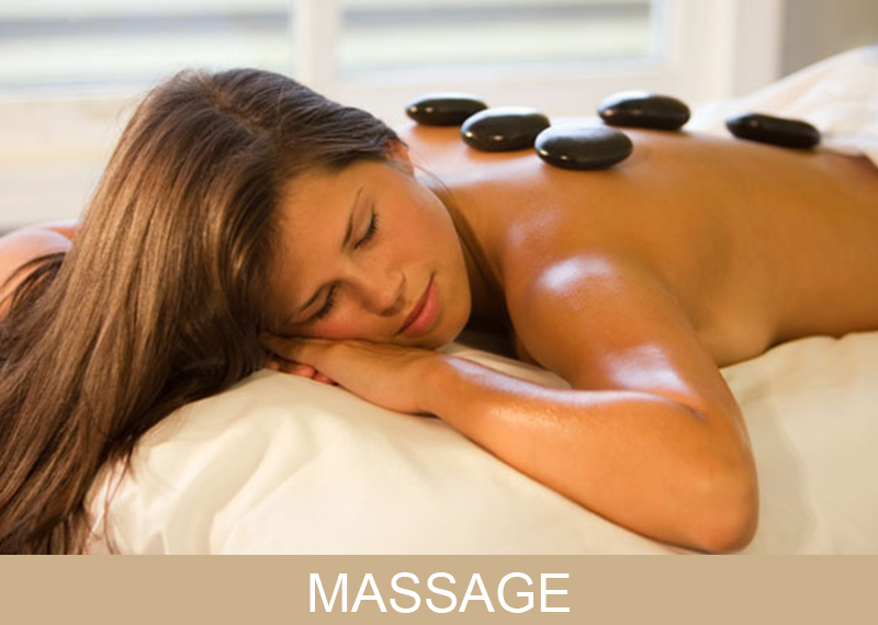 Massage - Water's Edge Resort and Spa