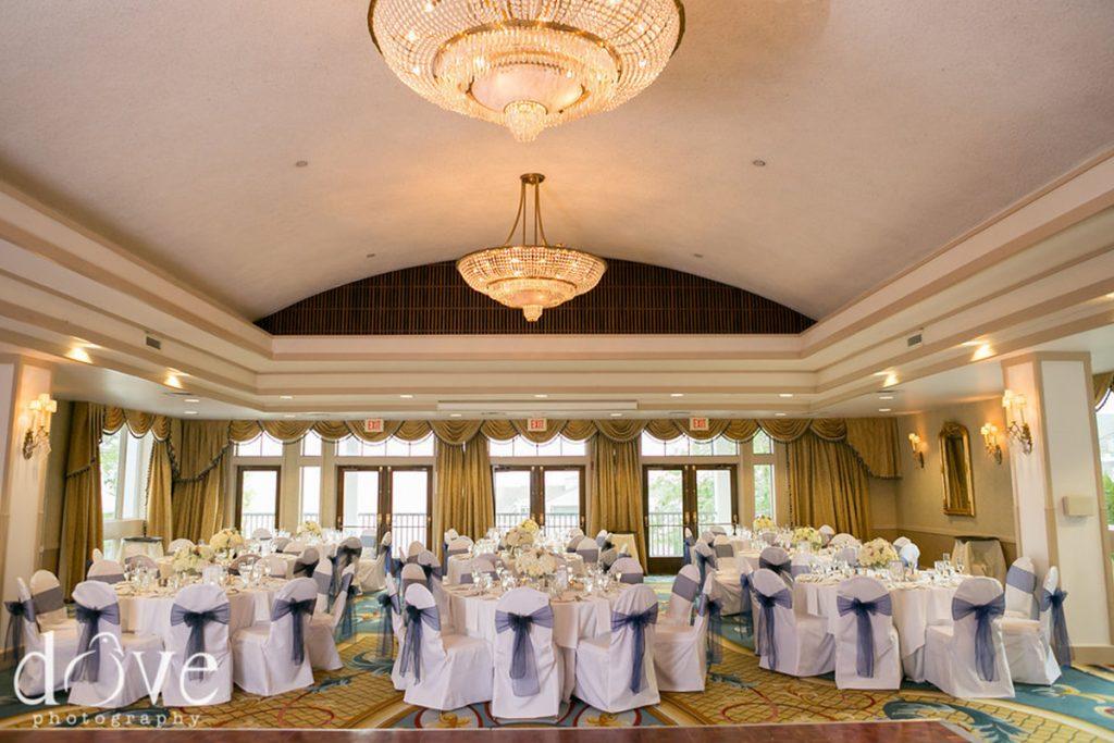 Royal Ballroom - Water's Edge Resort and Spa