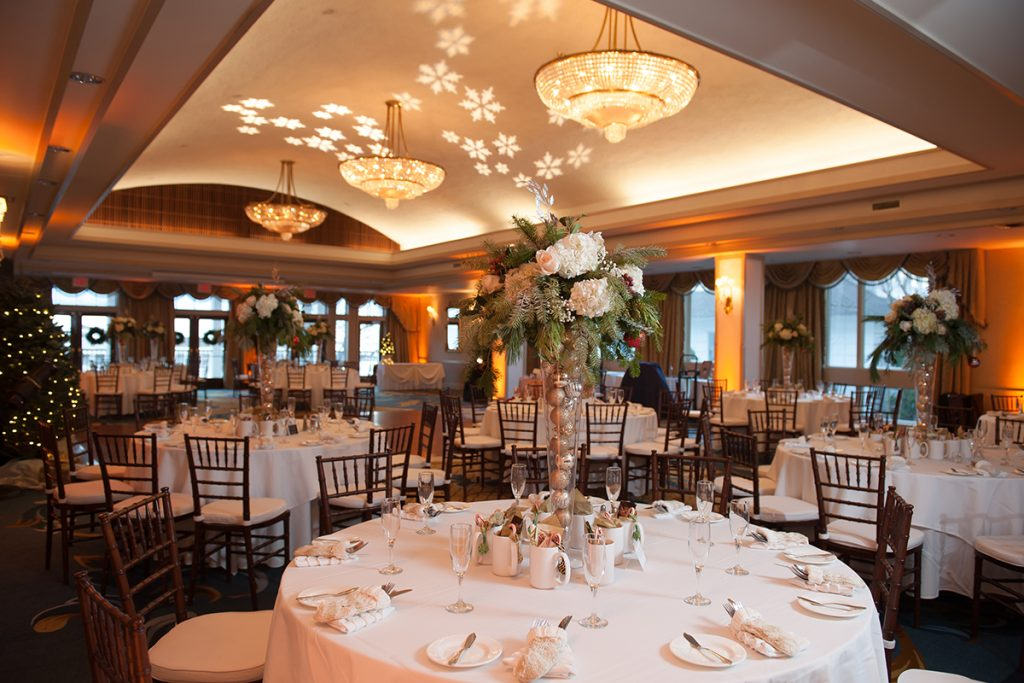 Royal Ballroom - Water's Edge Resort and Spa