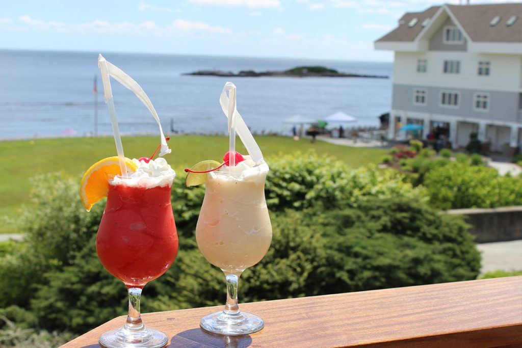 Cocktails by the Water - Connecticut